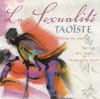 La sexualité taoïste - Livre de chevet.pdf
