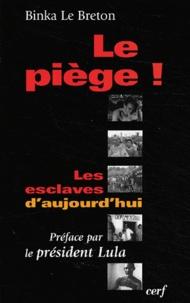 Ucareoutplacement.be Le piège! - Les esclaves d'aujourd'hui Image