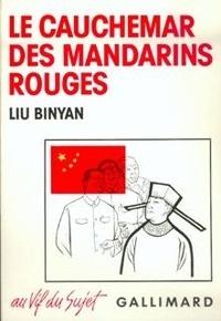 Binyan Liu - .