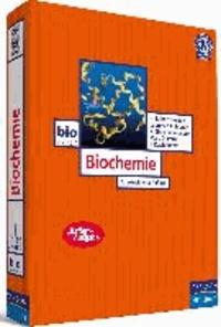 Biochemie - Bafög-Ausgabe.
