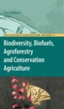 Eric Lichtfouse - Biodiversity, Biofuels, Agroforestry and Conservation Agriculture.
