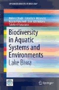 Biodiversity in Aquatic Systems and Environments - Lake Biwa.
