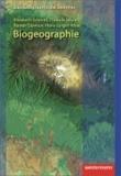 Biogeographie - 1. Auflage 2012.