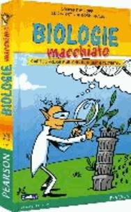 Biologie macchiato - Cartoonkurs für Schüler und Studenten.
