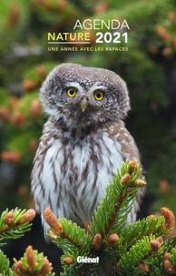Biosphoto - Agenda nature - Une année avec les rapaces.