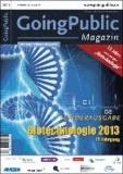 Biotechnologie 2013.