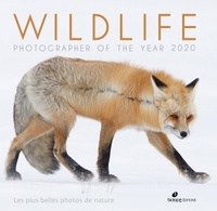 Biotope - Wildlife Photographer of the Year - Les plus belles photos de nature.
