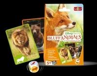BIOVIVA - Bluff animals