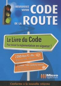 Bip Media - Réussissez votre code de la route - Permis B. 2 Cédérom