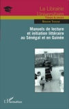 Birahim Madior Thioune - Manuels de lecture et initiation littéraire au Sénégal et en Guinée.