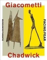 BIRD/KEUNING - Giacometti chadwick facing fear.