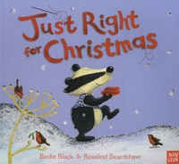 Birdie Black et Rosalind Beardshaw - Just Right for Christmas.