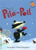 Birdie Black - Pile-Poil.