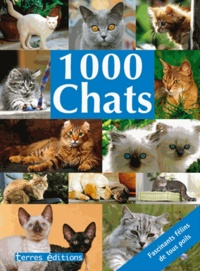 Birgit Adam et Beate Ralston - 1000 Chats.