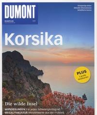 Birgit Borowski - Dumont Bildatlas - Korsika.
