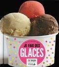 Birgit Dahl et Dorian Nieto - FORME DECOUPEE  : Je fais des glaces.