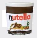 Birgit Dahl et Dorian Nieto - Nutella.