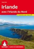 Birgit Eder et Ueli Hintermeister - Irlande - 50 randonnées entre Donegal et Kerry, Wicklow et Connemara.