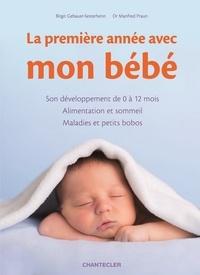 La première année avec mon bébé.pdf