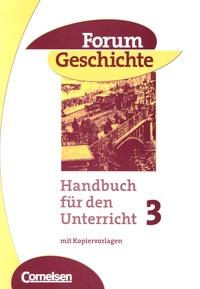 Birgit Hackfeld - Handbuch für den Unterricht 3 - Mit Kopiervorlagen.