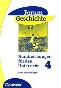 Birgit Hackfeld - Handreichungen für den Unterricht 4.