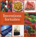 Birgit Krols - Inventions fortuites qui ont changé notre vie.