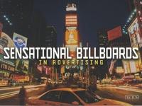 Deedr.fr Sensational Billboards in advertising Image