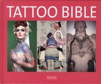 Birgit Krols - Tattoo Bible.