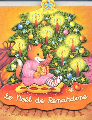 Birgit Meyer - Le Noël de Renardine.