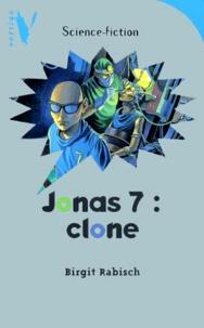 Birgit Rabisch - Jonas 7, clone.