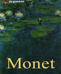Birgit Zeidler - Claude Monet - Sa vie et son oeuvre.