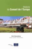 Birte Wassenberg - Histoire du Conseil de l'Europe.