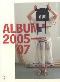 Bisch Karina - Album 2005-07.
