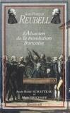 Bischoff et Jean-René Suratteau - Jean-François Reubell - L'alsacien de la Révolution française.