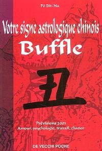Buffle. Votre horoscope chinois en 2003.pdf