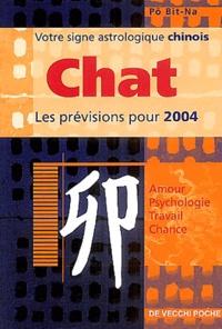 Bit-Na Pô - Chat - Horoscope 2004.