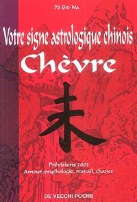 Ucareoutplacement.be Chèvre. Votre horoscope chinois en 2003 Image