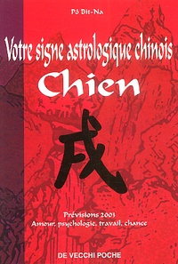 Galabria.be Chien. Votre horoscope chinois en 2003 Image