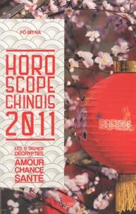 Bit-Na Pô - Horoscope chinois 2011.