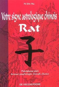 Rat. Votre horoscope chinois en 2003.pdf