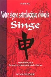 Singe. Votre horoscope chinois en 2003.pdf