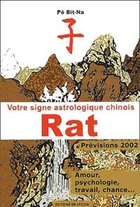 Votre signe astrologique chinois 2002 : rat.pdf