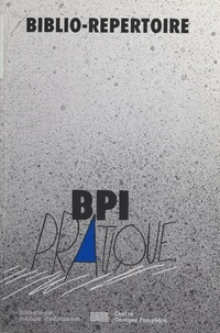 BITEAUD/BROUARD/TIBU - Biblio-répertoire - Répertoire de bibliographies d'articles de périodiques.