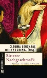 Bitterer Nachgeschmack - Anthologie.