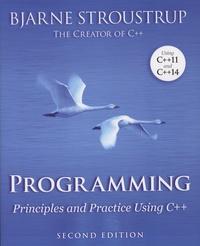 Programming - Principles and Practice Using C++.pdf