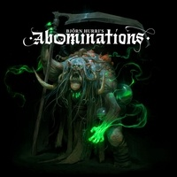Björn Hurri - Abominations.