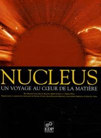 Cjtaboo.be Nucleus - Un voyage au coeur de la matière Image