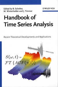 Handbook of Time Series Analysis - Recent Theoretical Developments and Applications.pdf
