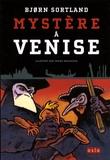 Bjorn Sortland - Mystère à Venise.