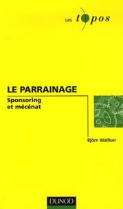 La parrainage - Sponsoring et mécénat.pdf